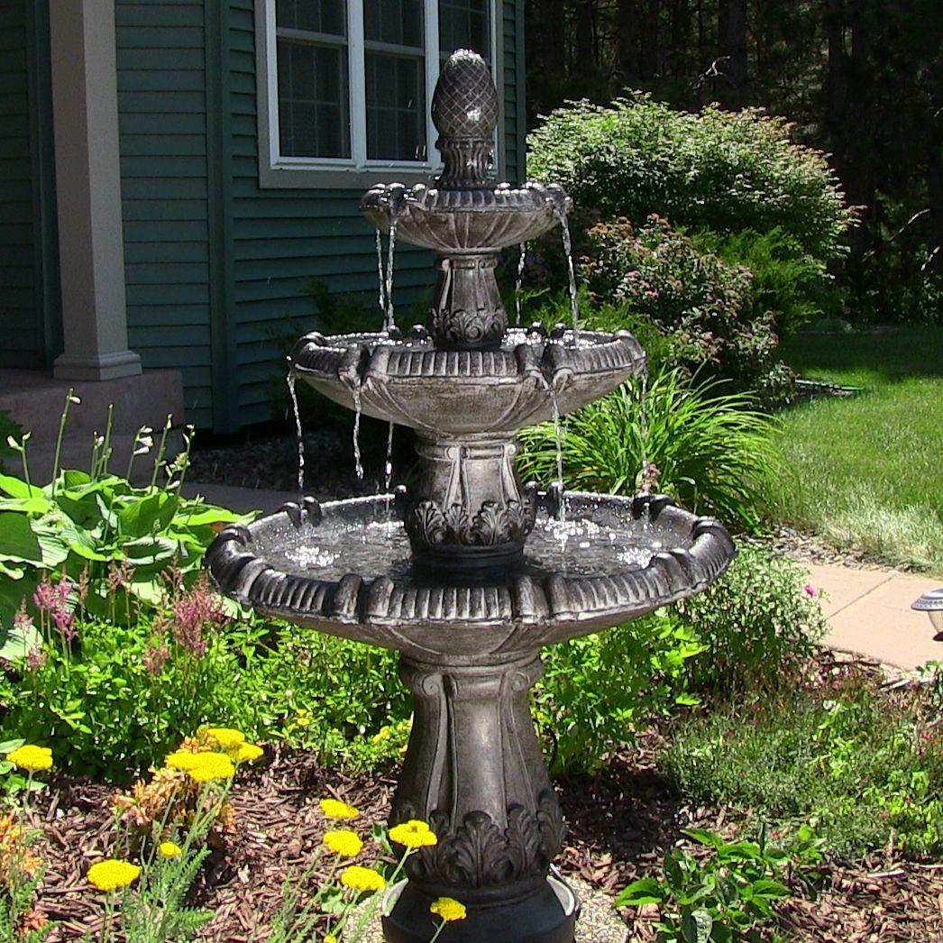 garden fountains coupon code