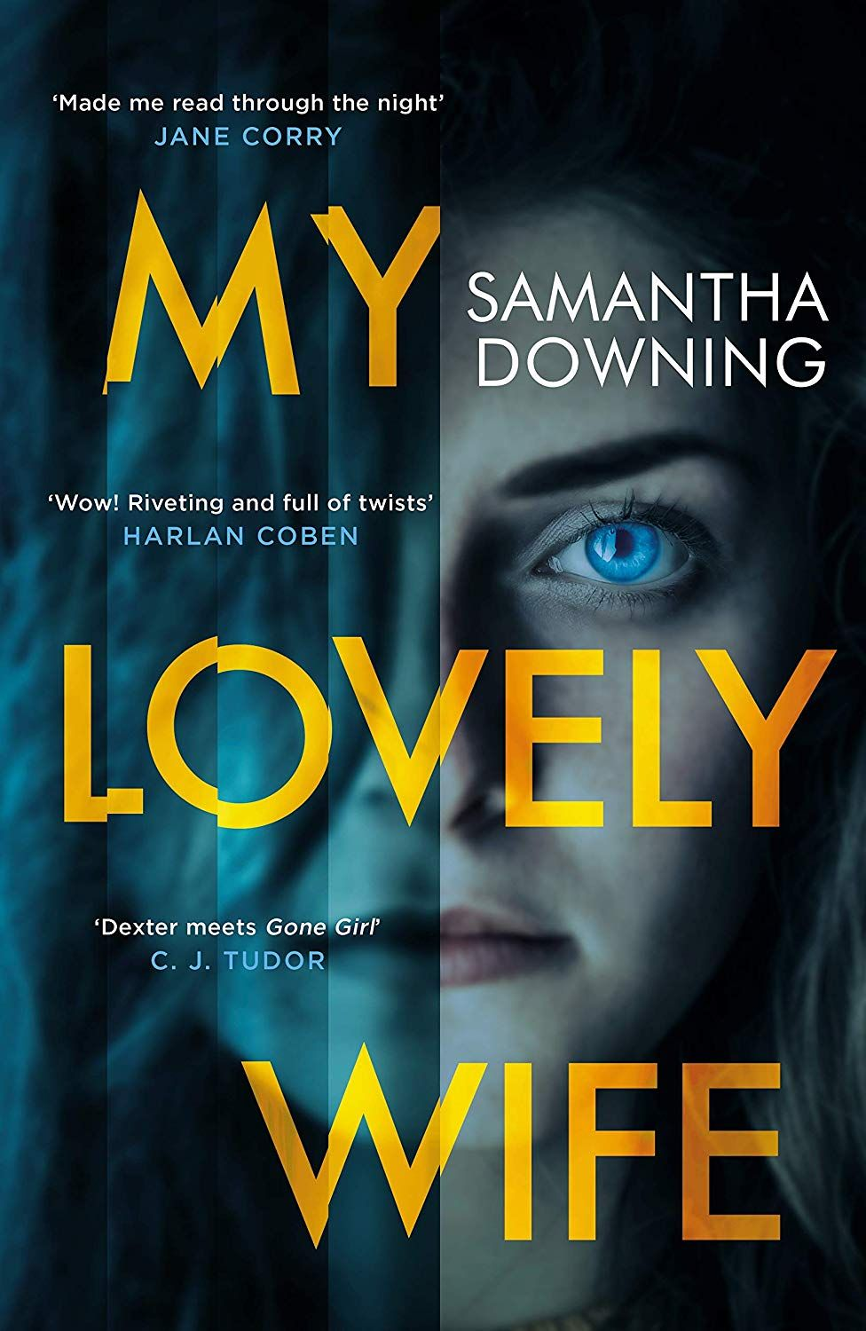 My Lovely Wife eBook: Samantha Downing: Amazon co uk: Kindle