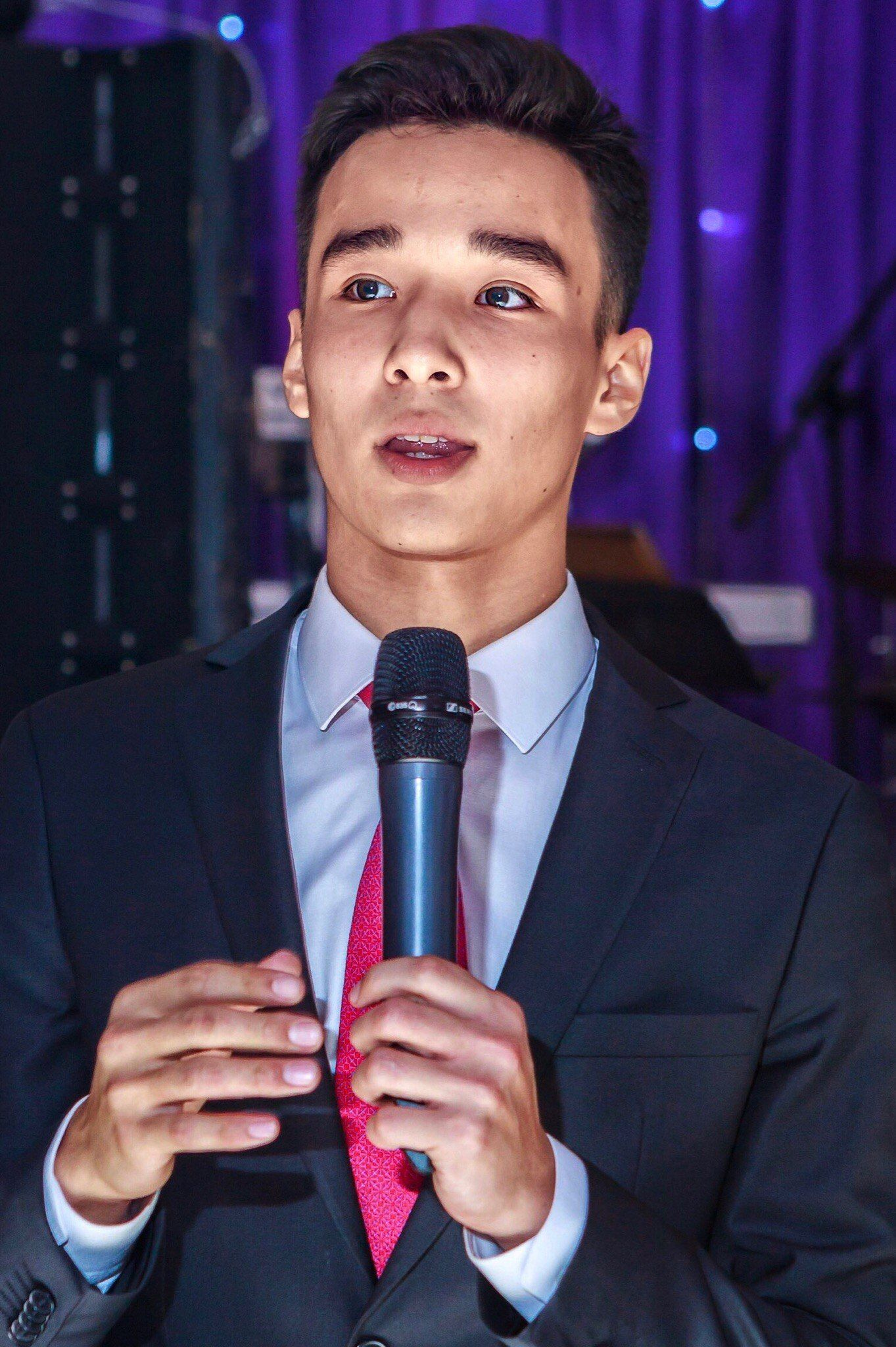 Kasakhstan dating app Leo online dating