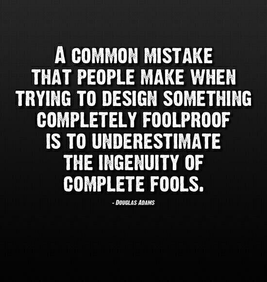 Douglas Adams Sprüchekunstdrucke Zitate Douglas Adams