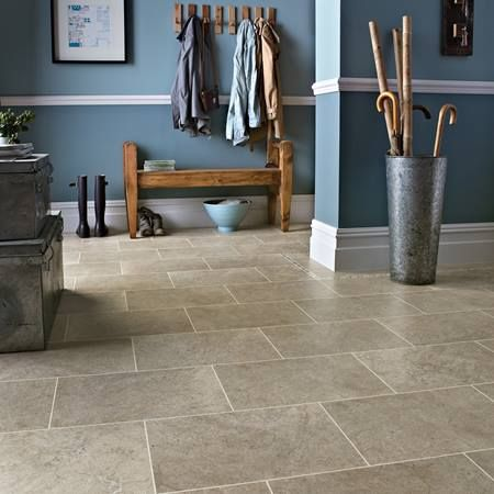 ST13 Portland Stone Hallway Flooring - Knight Tile | My Future House ...