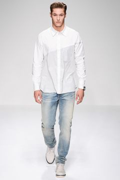 Christopher Raeburn Spring 2013 Menswear Collection