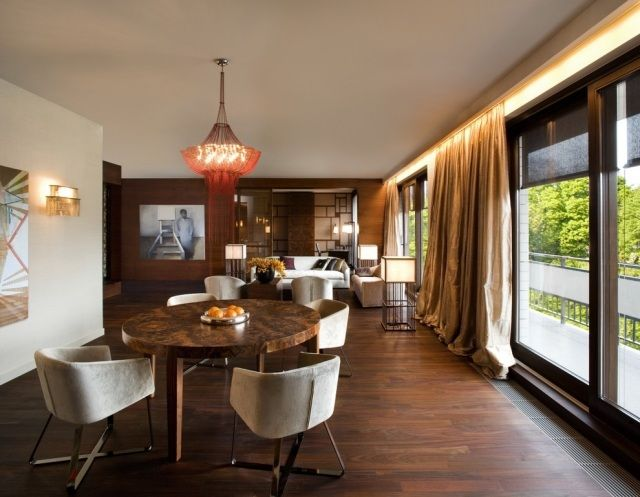 Indirekte Beleuchtung Wohnzimmer Led Leisten Vorgang