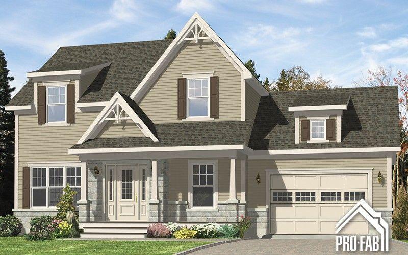 beauvoir constructeur maison maison usin e maison pr fabriqu e pro fab maison pinterest. Black Bedroom Furniture Sets. Home Design Ideas