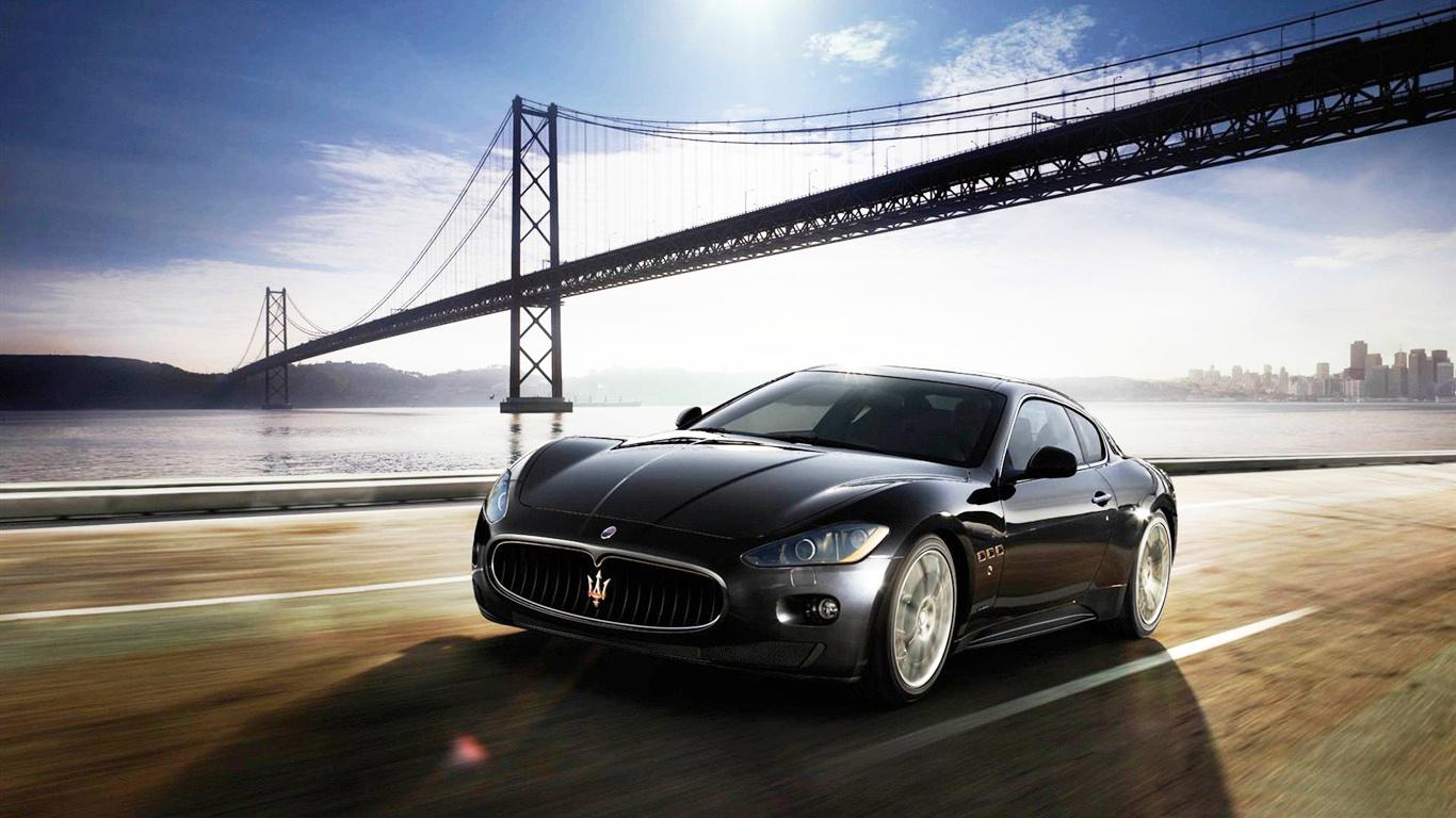 3 Law Of Attraction Techniques Maserati Granturismo Maserati Car Maserati
