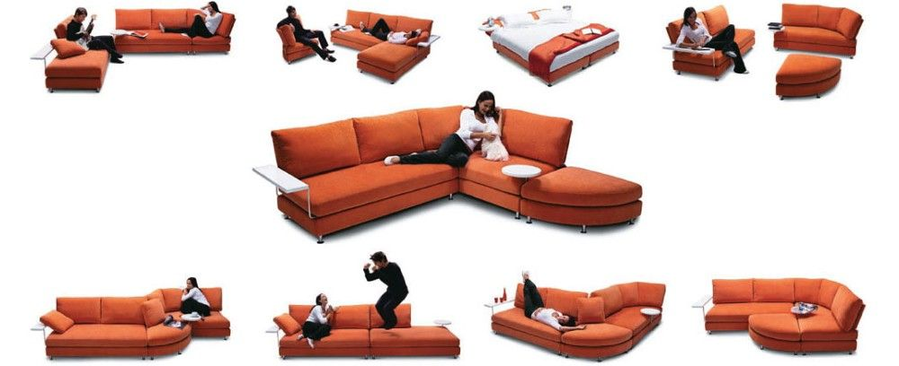 Convert It To Whatever You Need Modular Lounges King Furniture Modular Sofa