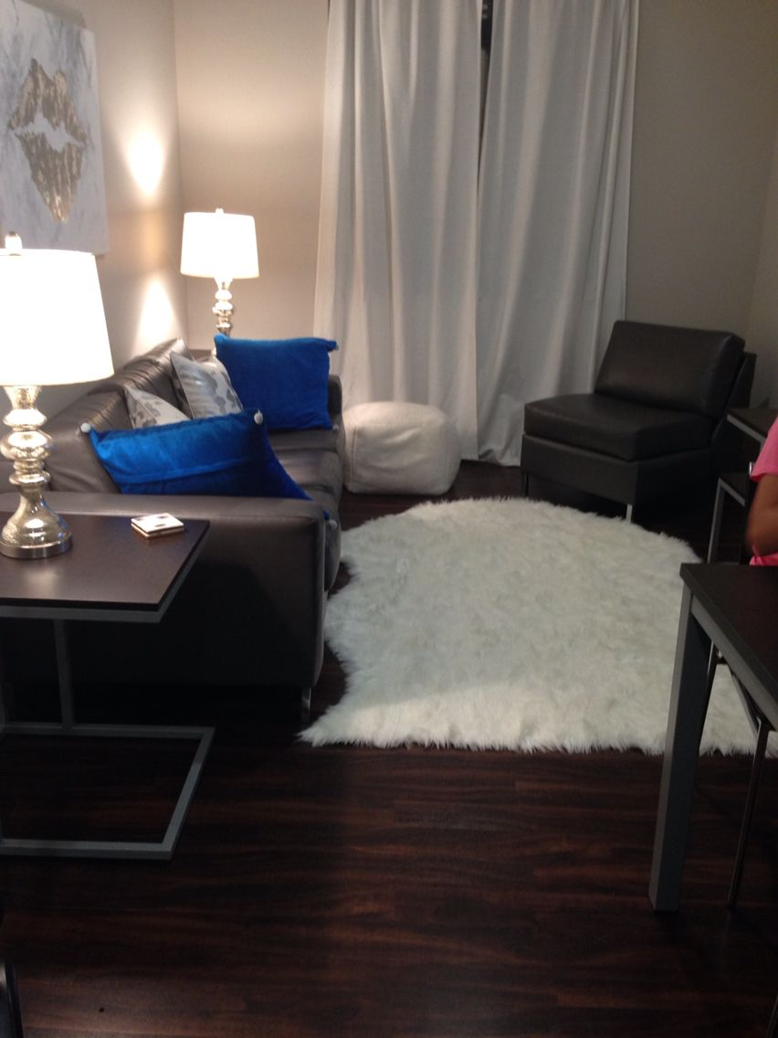 Student Living Room Decor: Champions Court 2 University Of Kentucky