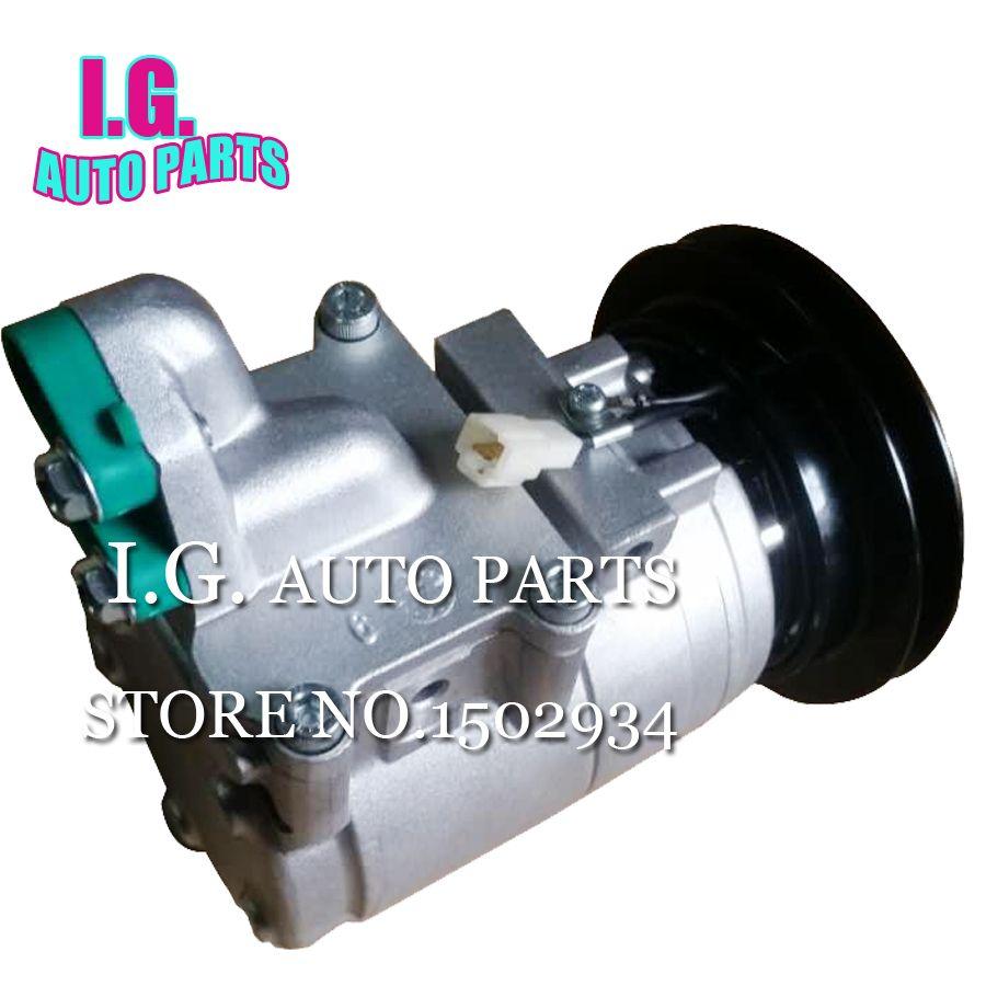 Hs15 A C Ac Comressor For Car Mazda Bt50 B2500 B2900 3636288