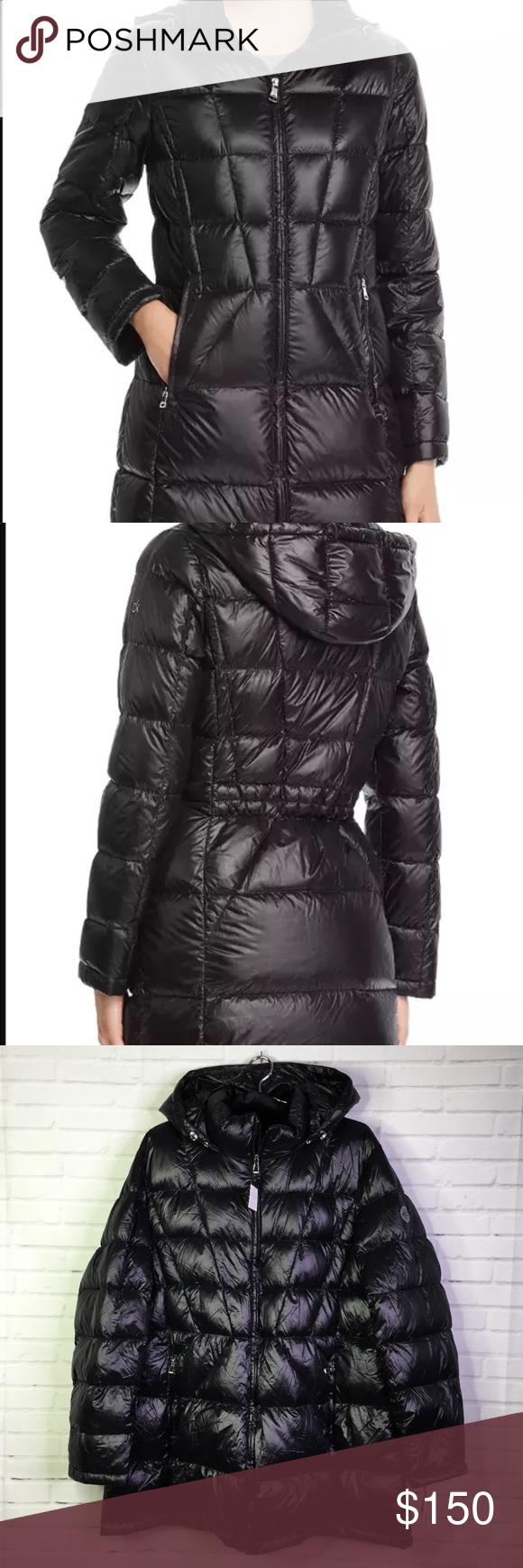 Calvin Klein Plus Size 2x Packable Puffer Jacket Calvin Klein Plus Size Clothes Design Jacket Brands [ 1740 x 580 Pixel ]
