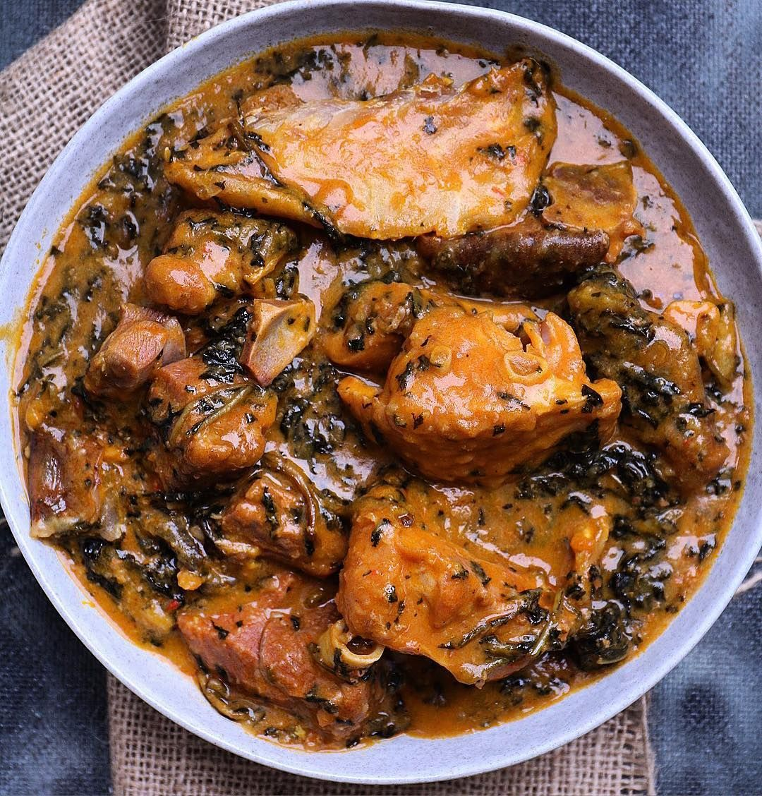 Local Foods You Shouldn't Miss At Every Igbo Traditional Weddings