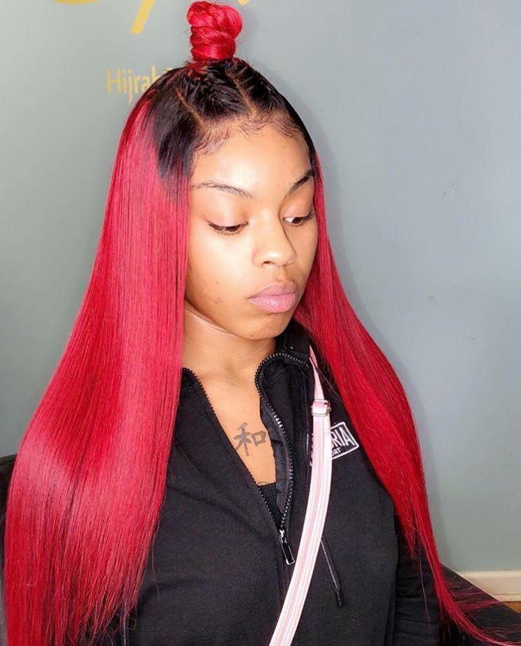 Cocaineglow Hair Hair Styles Hair Wig Hairstyles