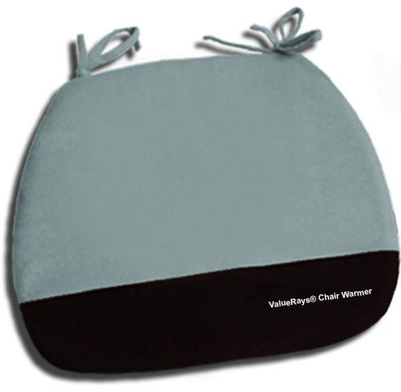 Best Value Chair Warmer Heated Computer Chair Pad Warmer Chair