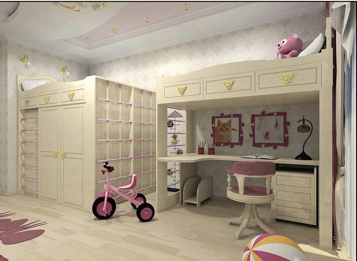 Bedroom Playroom For Kids Cool Kids Rooms Kids Bedroom Cool Rooms