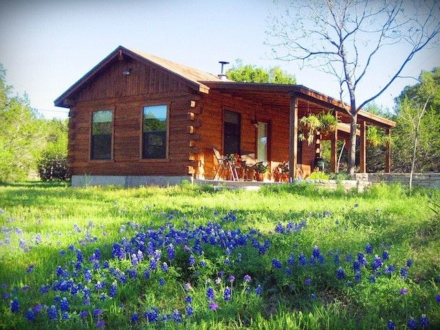 Wimberley vacation rental vrbo 441947 1 br hill for Texas hill country cabin