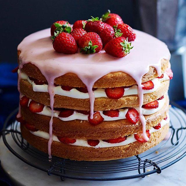 Pynappel-wortelkoek | SARIE | Cake recipes, Sweet tarts