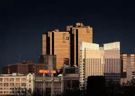 Downtown Fort Worth Texas A Great Place For Hotels Shopping