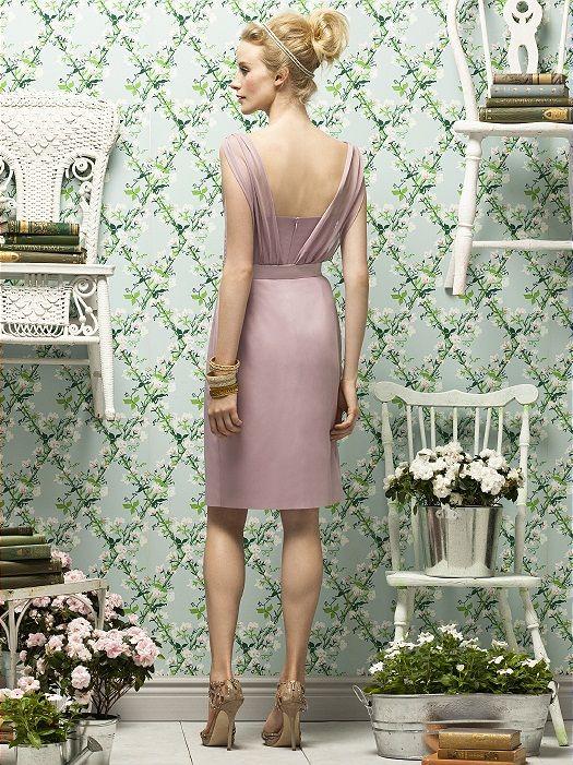 Lela Rose Style LR178 http://www.dessy.com/dresses/lelarose/lr178-quick-delivery/#.VKsazYE8KrU