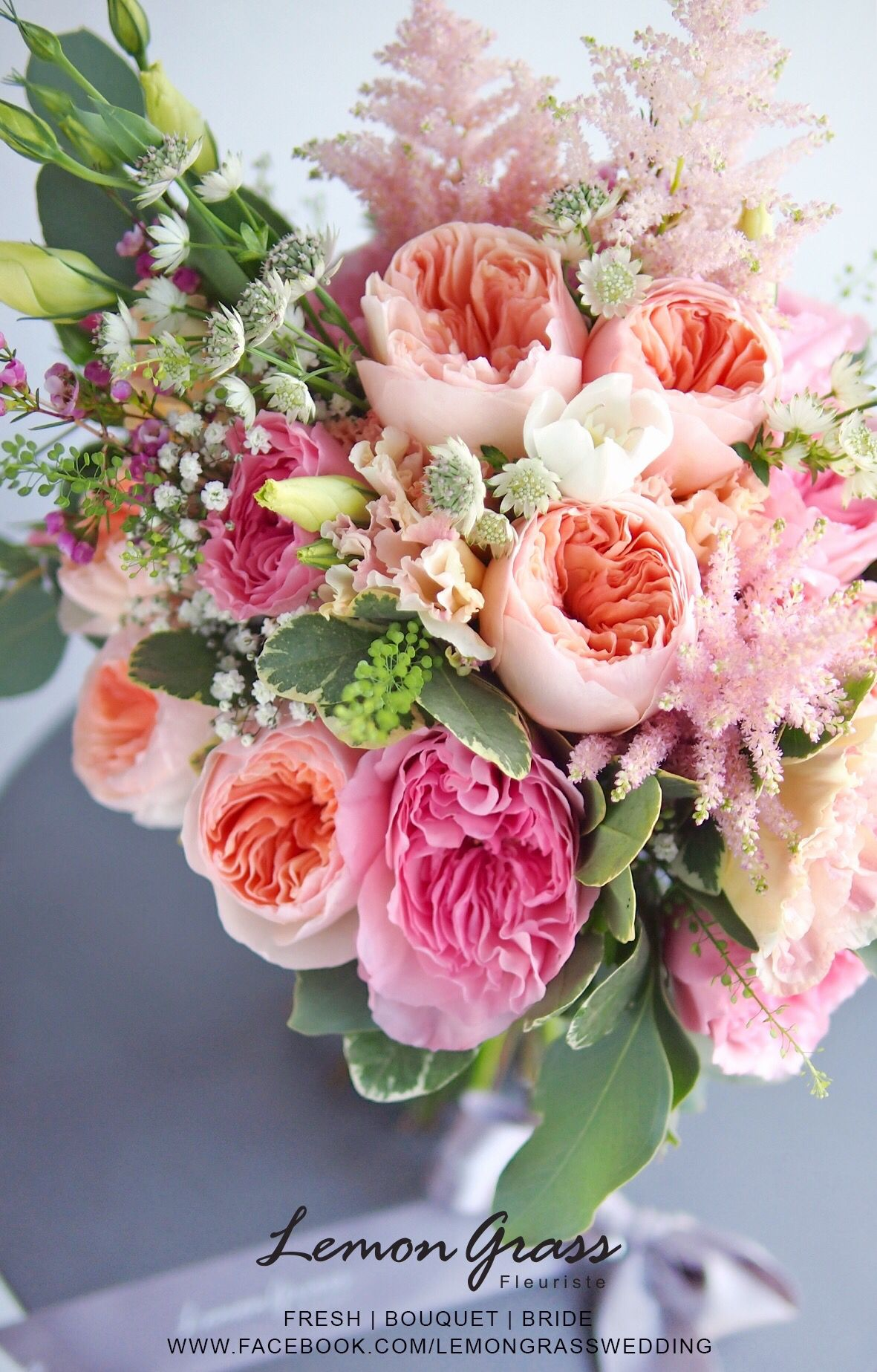 Fresh flowers flower