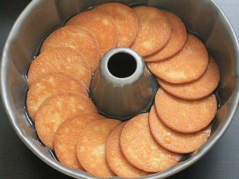Resep Puding Marie Regal 3 Lapis Yummy Rich Oleh Tintin Rayner Resep Resep Resep Kue Mangkok Resep Makanan