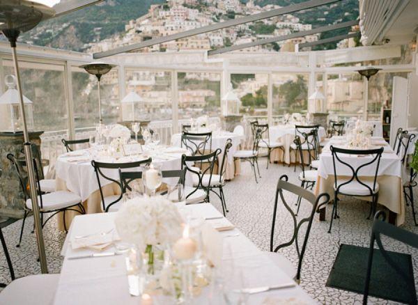 Stunning Ristorante Le Terrazze Positano Contemporary - Idee per la ...
