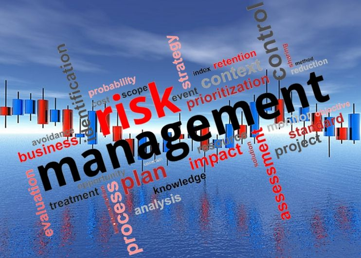 The risks of stock trading and forex trading