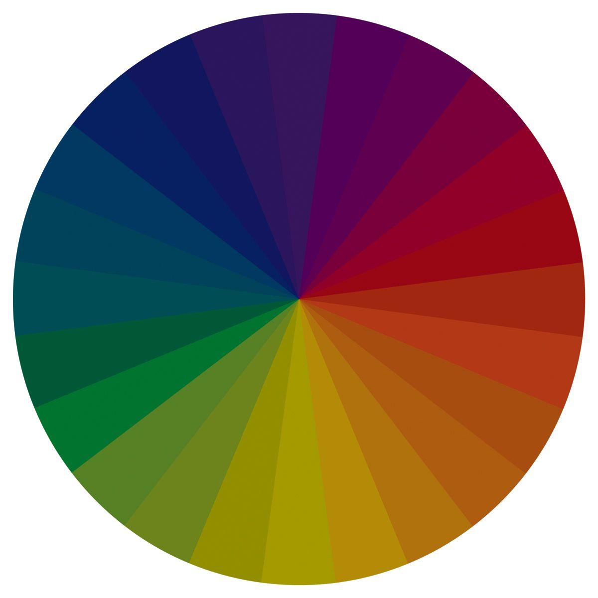 color wheel see email | Diseño de modas | Pinterest | Cromatico y ...