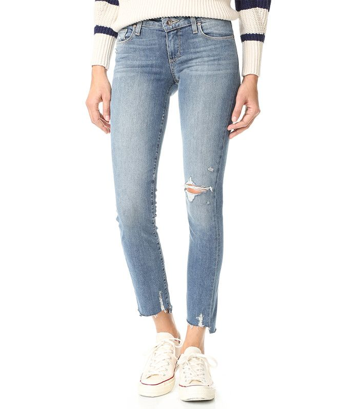 Looking for a fresh pair of skinny jeans? See which brand celebrity stylist Micaela Erlanger recommends to her clients.