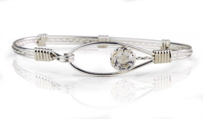 Promise Bracelet All Silver This May Be My Fav