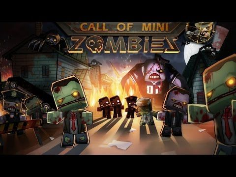 Call Of Mini Zombies Cheats get unlimited resources | Android Games