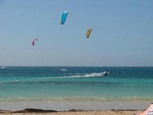 Kite Dominican Republic Festival