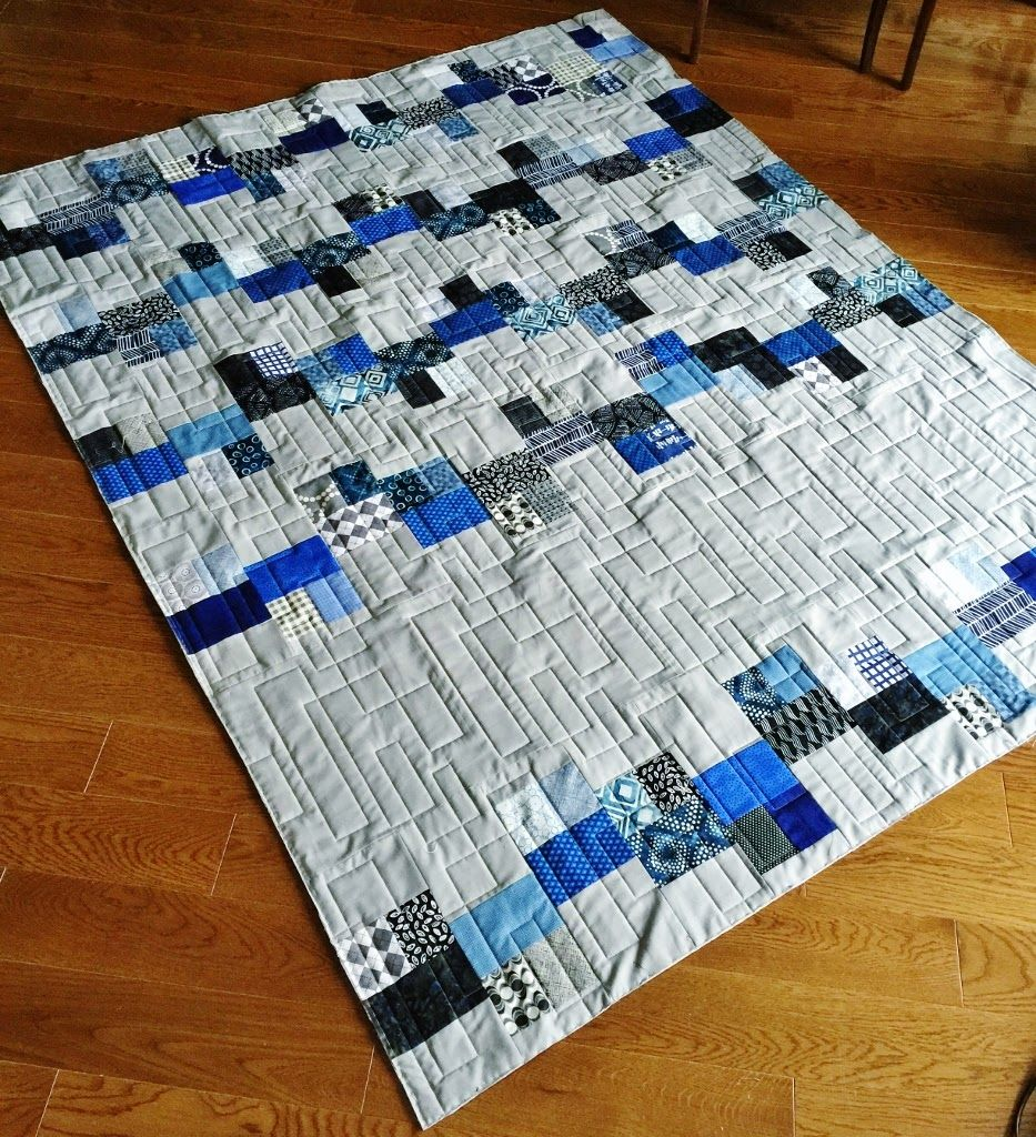 UpStairsHobbyRoom: Completed Quilts 2012 to Today
