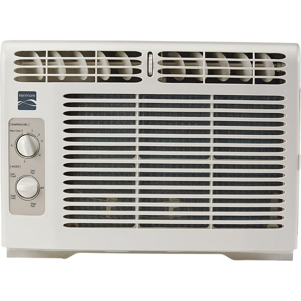 Portable Window Mounted 5 000 Btu 115v Window Mini Compact Air Conditioner Ac Port Compact Air Conditioner Window Air Conditioner Small Window Air Conditioner
