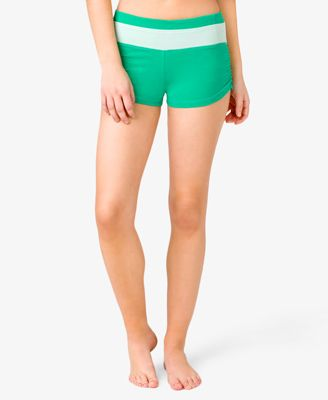 Ruched Cardio Shorts | FOREVER21 - 2045331891