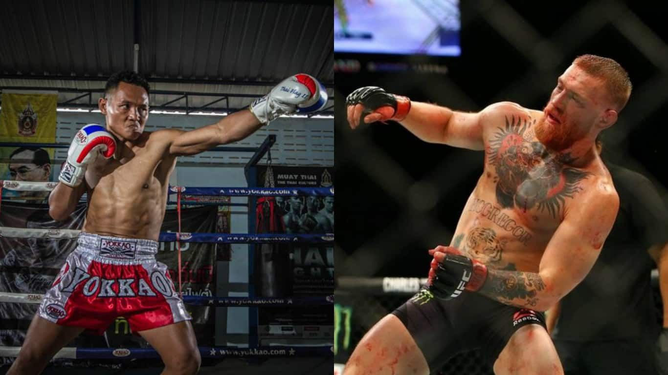 Muay Thai vs other martial arts. Pros and cons of each ...