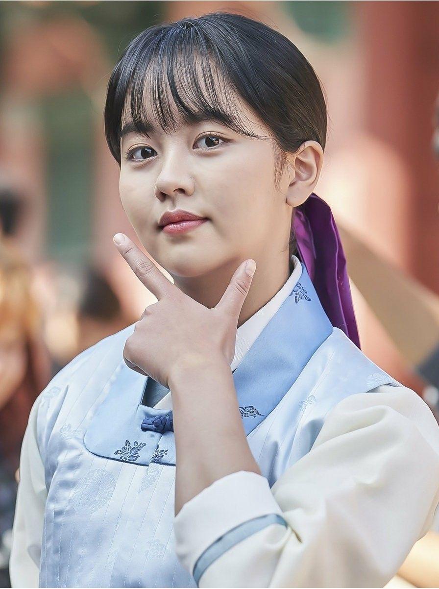 Ghim của 天羽翼 trên 金所炫(Kim So Hyun) Tiểu sử