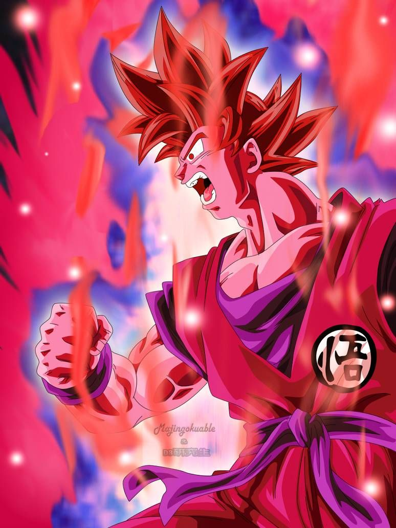 Legendary Omni Super Saiyan 4 Kaiokenx100 Xicoroly By Https Www Deviantart Com Speedfreakdani Anime Dragon Ball Super Dragon Ball Art Dragon Ball Super Manga