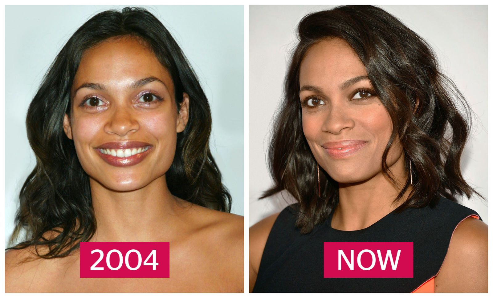 4 Makeup Tricks That Instantly Take Off 10 Years