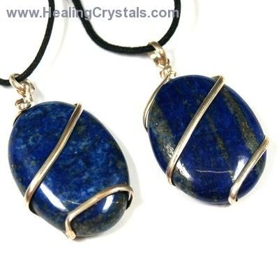 product necklace online pendant dhgate natural teardrop store lapis lazuli on gemstone with piece s
