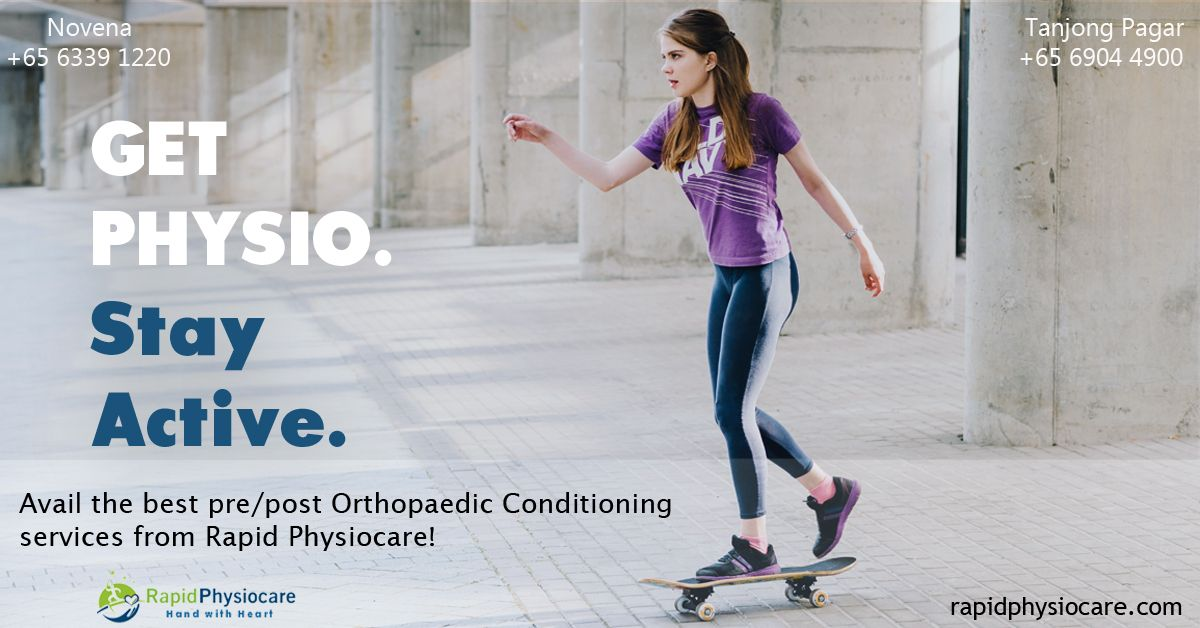 Are you looking for physiotherapy service from experienced