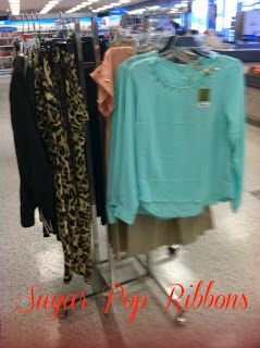 Sugar Pop Ribbons Reviews and Giveaways: Ross Dress for Less Review and Gift Card Giveaway
