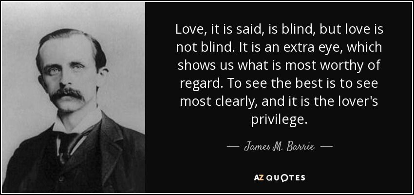 Love Is Blind Quotes Inspiration Httpwwwazquotespicturequotesquoteloveitissaidis