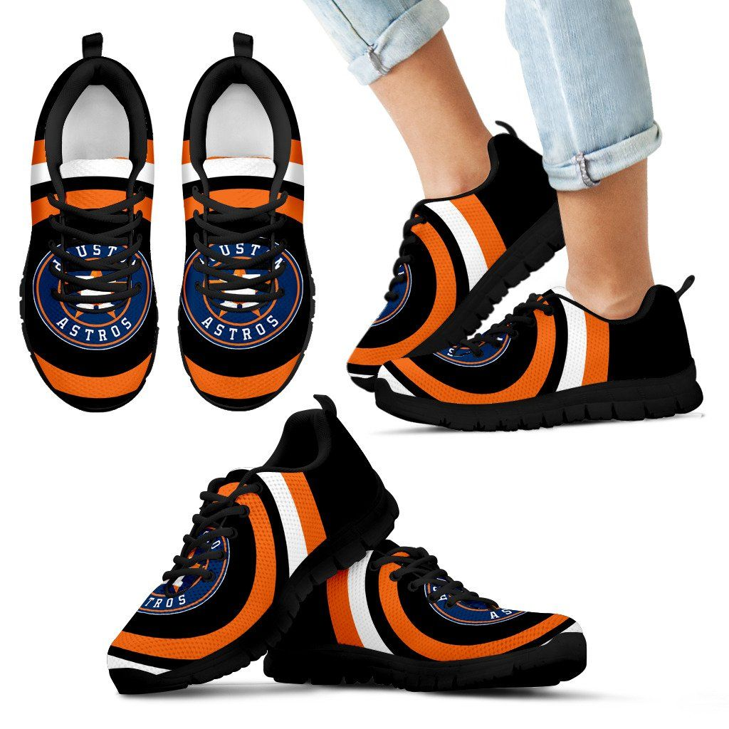 Favorable significant shield houston astros sneakers