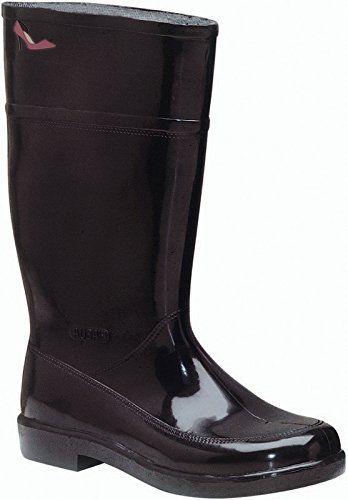 Chaussures Charquera Panter Taille41 Haute – Noir 300011717 fg6y7b