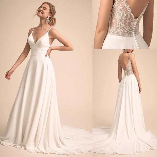 A Number Of These Bride To Bes Are Fortunate They Might Browse High And Low Braving Chilly Department Stores And Aggress Wedding Dresses Bridal Gowns Dresses