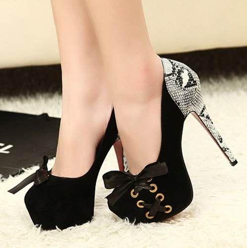 Sapato boneca...p.02 E tem vários modelos de arrasar coração. <3