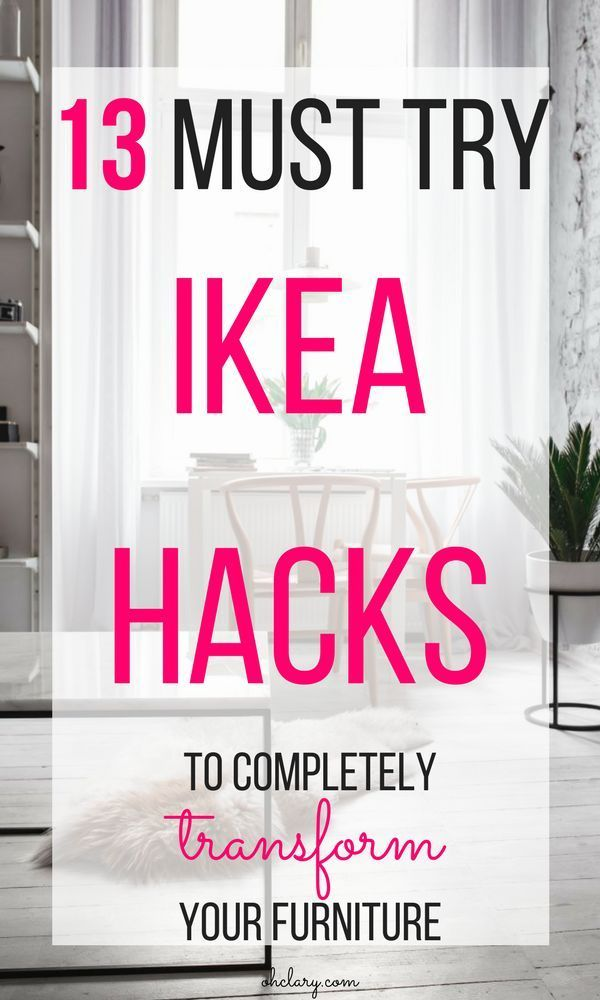 13 DIY IKEA Hacks To Transform Your Furniture On A Tiny Budget | Ikea  Kitchen Diy, Ikea Hack Storage And Ikea Bookcase