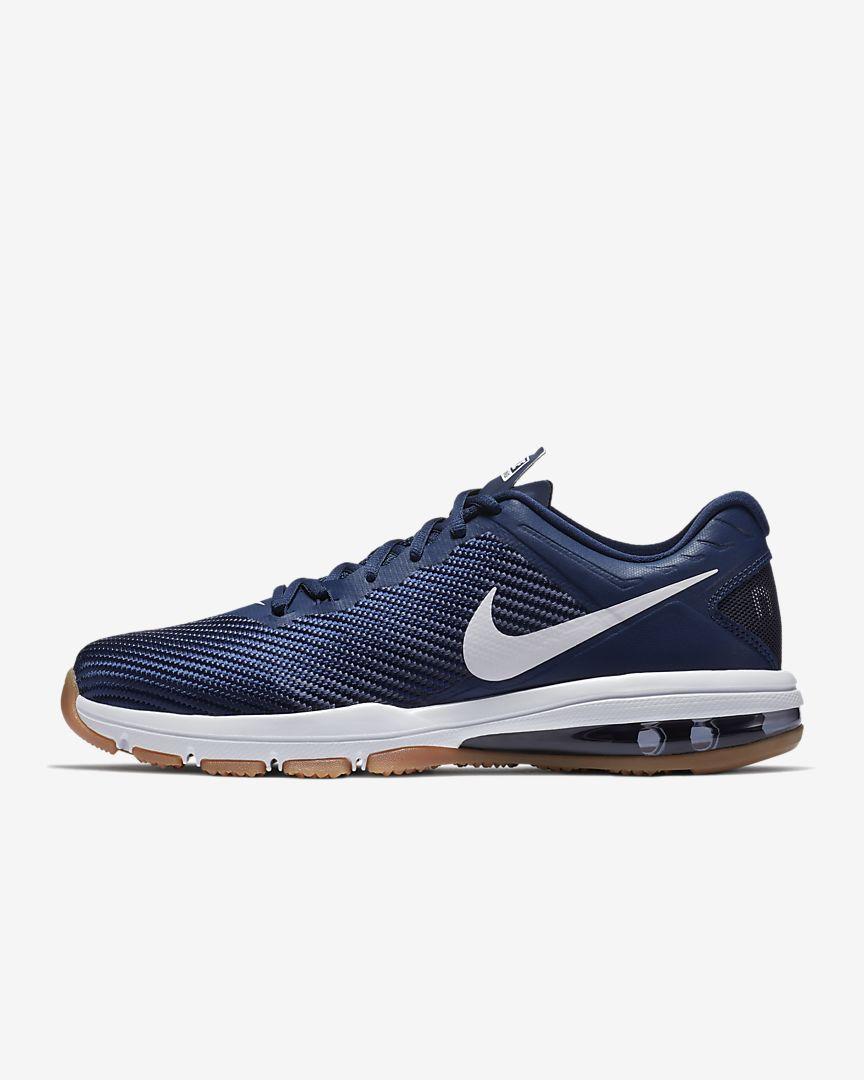 aeaae0896e Nike Air Max Full Ride TR 1.5 Men's Training Shoe | shoes | Mens ...