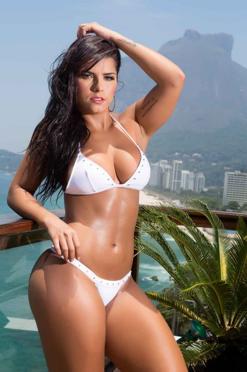 Sexiest brazilian beauties adult
