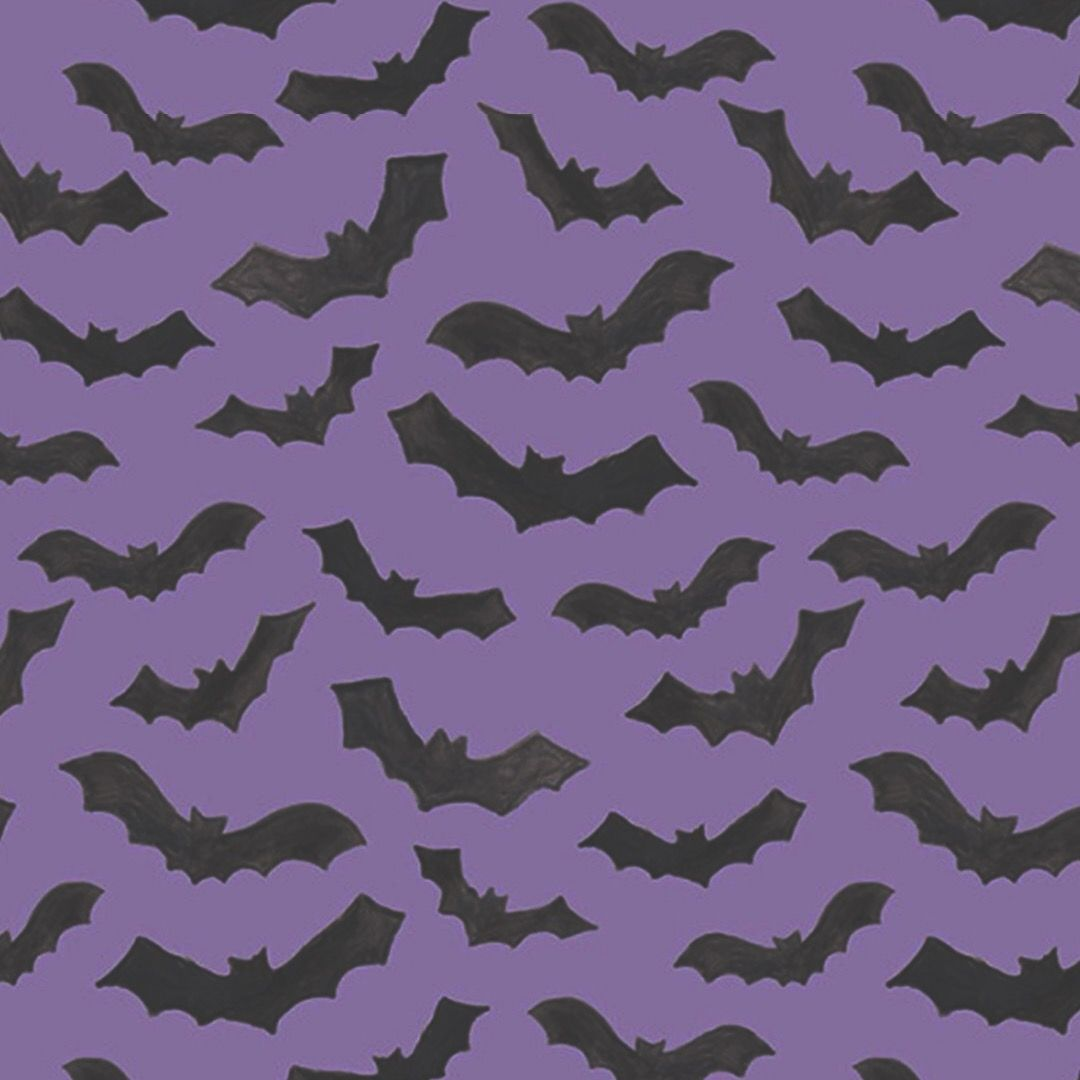 Pastel Goth Bats Wallpaper Pattern Goth Wallpaper Apple Watch Wallpaper Apple Watch Faces