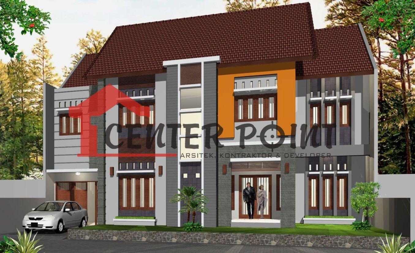 55 Desain Rumah Minimalis Bali Gratis
